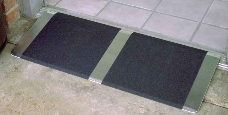 threshold wheelchair ramp